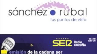 Sánchez Rubal Programa de Radio - Cadena SER (20-10-2015)