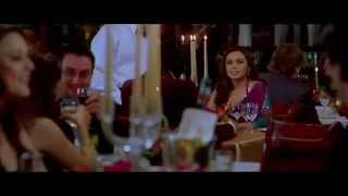 12 Клип шедевр из отрывков фильма «Никогда не говори прощай» на песню дуэта «Непара» - Они знакомы д