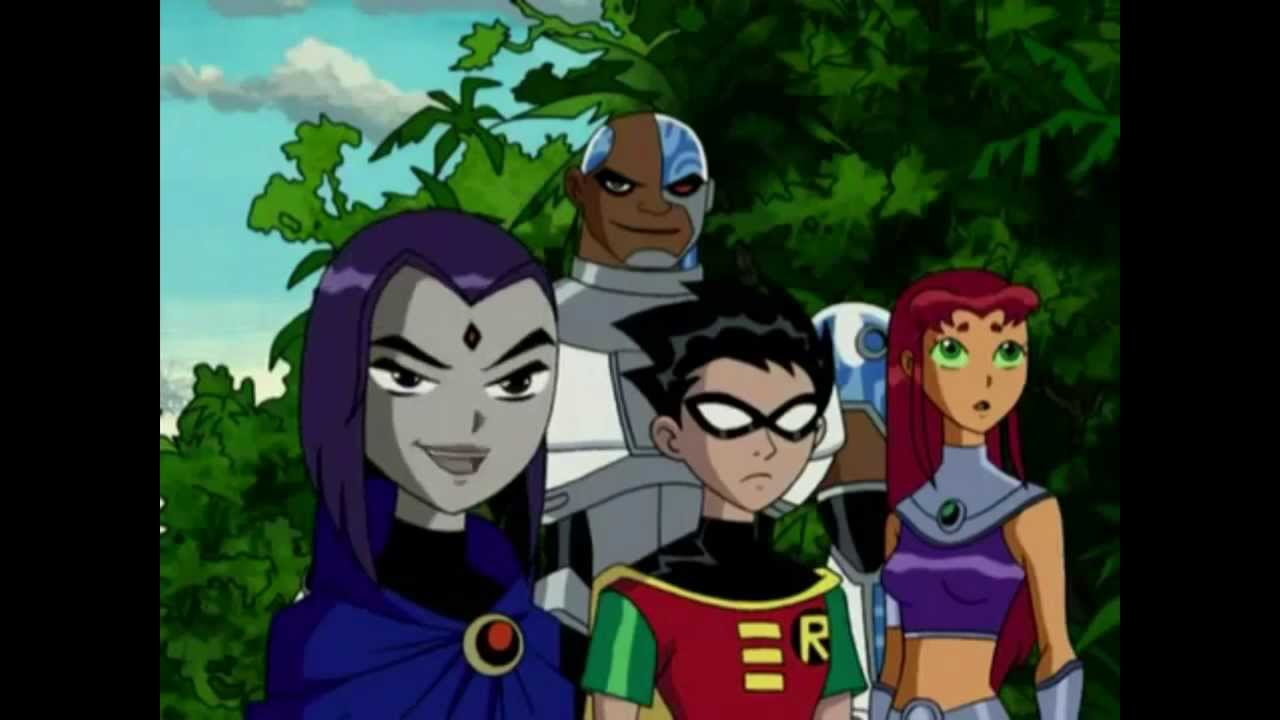 Raven Teen Titans Girlfriend - Cuckold - Fromtheinsideoutus-1598