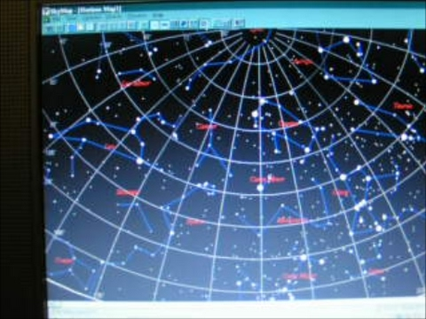 Skywatching Part 1 (Distance to the Stars and Sidereal Time)