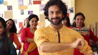 Dheeme Dheeme Zubeida Devesh Mirchandani Mumbai WS 2019