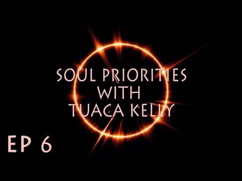 Sifu Sergio of IWKA on Soul Priorities with Tuaca Kelly