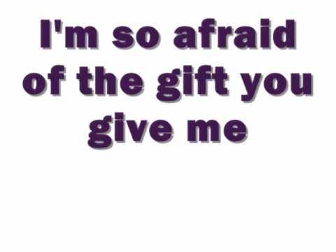 Seether The Gift Lyrics