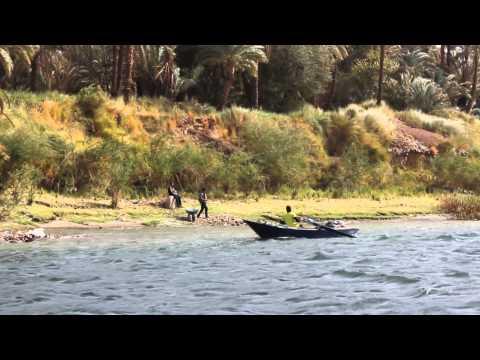 Під парусом по Нілу