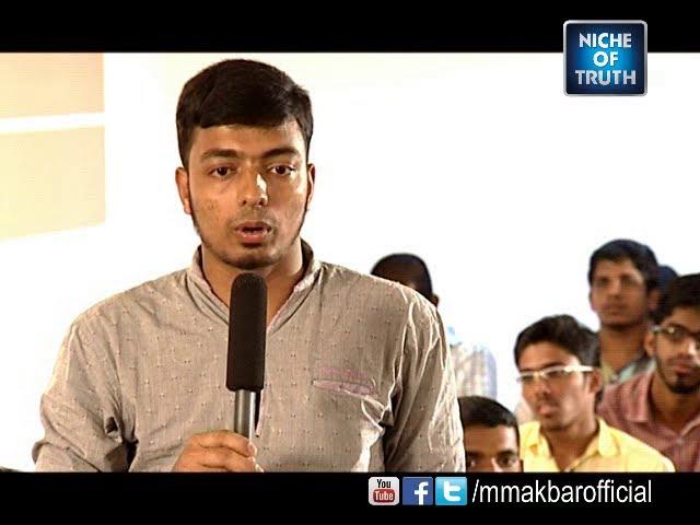 എല്ലാം സൃഷ്ടിച്ചത് ദൈവമെങ്കിൽ ദൈവത്തെ ആര് സൃഷ്ടിച്ചു? Who created God? MM Akbar | Malayalam Speech