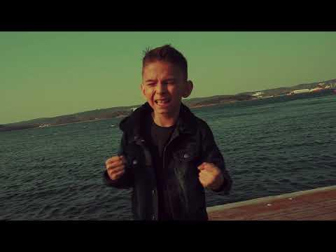 ELVIN  - SKE HARRU (OFFICIAL VIDEO)