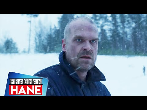 STRANGER THINGS (4. Sezon): Rusya'dan Sevgilerle…