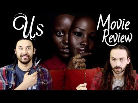 US - MOVIE REVIEW!!!