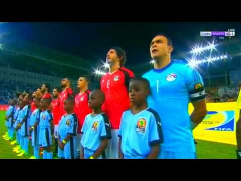 Watch Egypt vs Cameroon Live Today