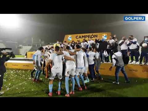 Download Copa Bicentenario: todo lo que no viste de la celebración de Sporting Cristal