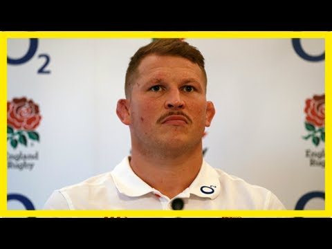 Dylan hartley to return as england captain for six nations on one condition