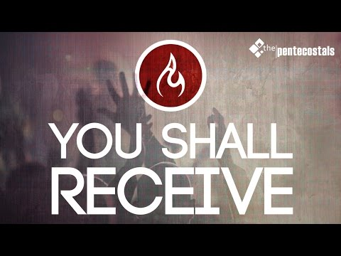 You Shall Receive - Evangelist Chris Green