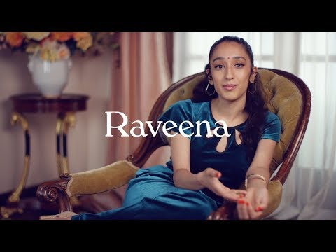 Raveena Aurora x ModCloth   Say It Louder (:30)