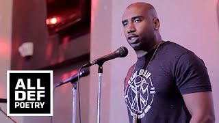 "Lucifury ""Planet Kanye"" - ALL DEF POETRY: PSI 2014"
