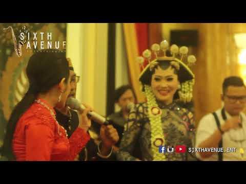 Kristina DIVA Dangdut Special Performance - Terajana (Cover by Sixth Avenue Entertainment)