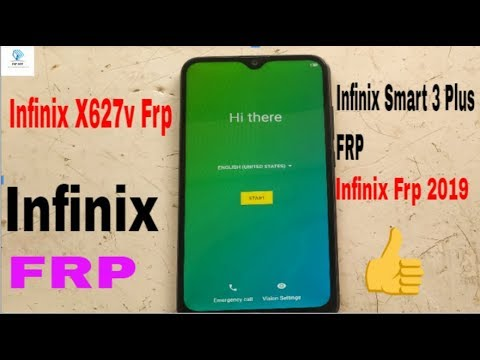 Infinix X556 Dead Solution