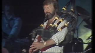 Glen Campbell Live in Dublin (1981) - Mull Of Kintyre