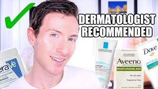Dermatologist Recommended Skin Care Products ⚕❤️
