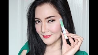 Review: Eucerin Dermo PURIFYER CC Stick รักษาสิว พร้อมปกปิด และMini How to Everyday Look Thumbnail