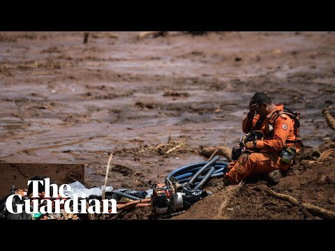 Rescuers sift through toxic mud in search of Brazil dam victims Mp3