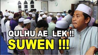 Gambar cover Imam Kemenyek !! Qulhu Ae Lek, Suwen !! KH. Anwar Zahid Pengajian Terlucu