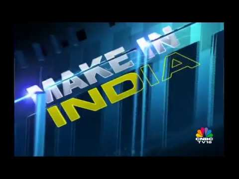 Make In India - Reimagining India: Sweden Special - CNBC TV18