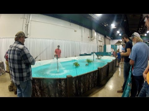 2018 North Carolina Fishing And Boat Expo
