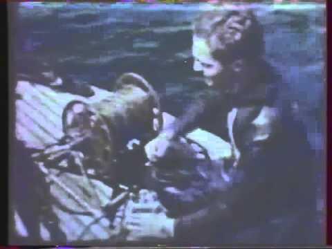 Mars Et Neptune - 1957