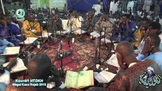 Kazu Rajab 2015: Khassida Midâdî par Kourél1 de Hizbut-Tarqiyyah Darou Khoudoss
