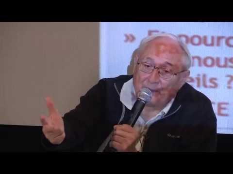 """Jean-Michel Billaut - """"La fin du travail : comment le numérique va tout changer d'ici 2050"""""""