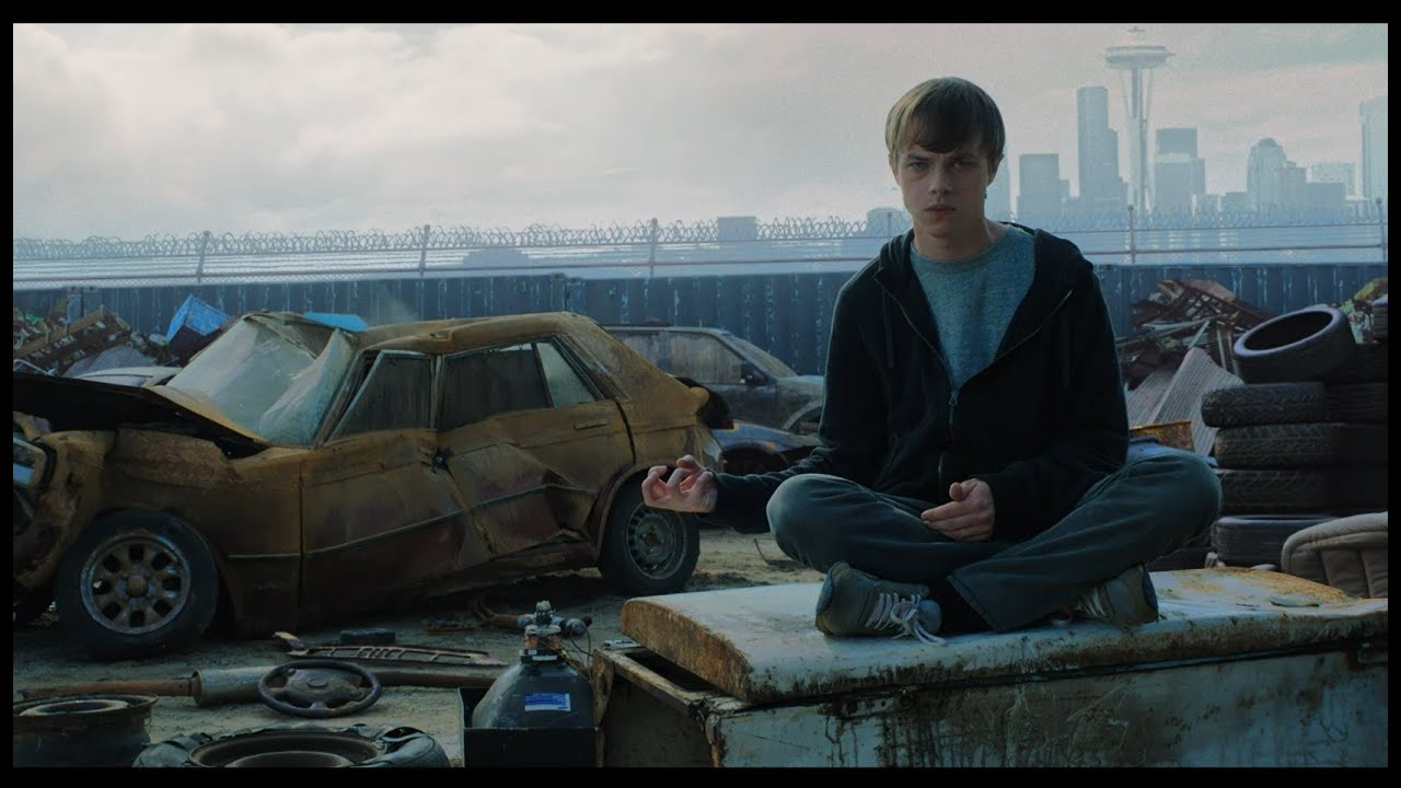 Chronicle bande-annonce VF HD