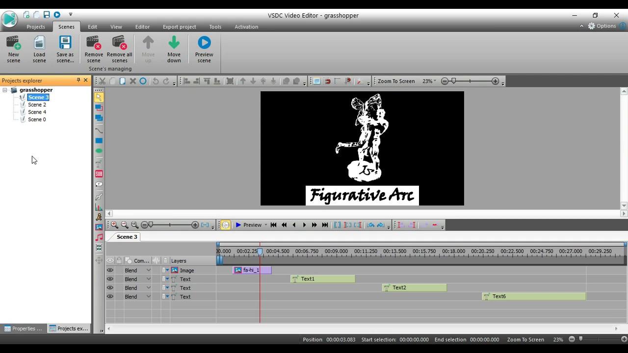 vsdc free video editor tutorial pdf