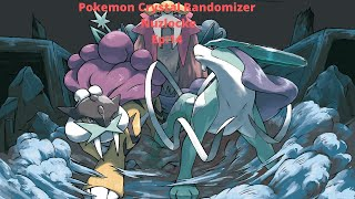The Finale Episode!!//(Ep:14)Pokemon Crystal Randomizer Nuzlocke