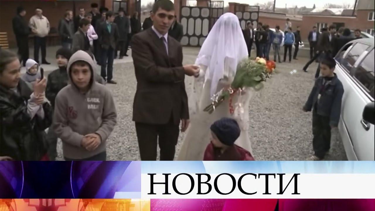 Изнасиолование невест видео
