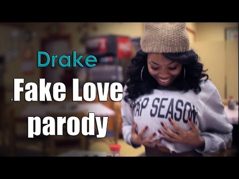 Fake Love (Fake Butt - Tutweezy Parody)