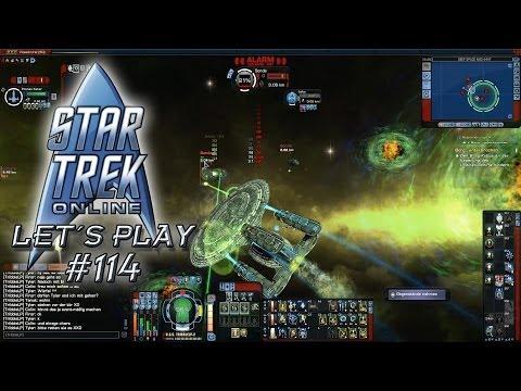 Let´s Play: Star Trek Online #114 [De][HD] - Live Gäste - Beta Test