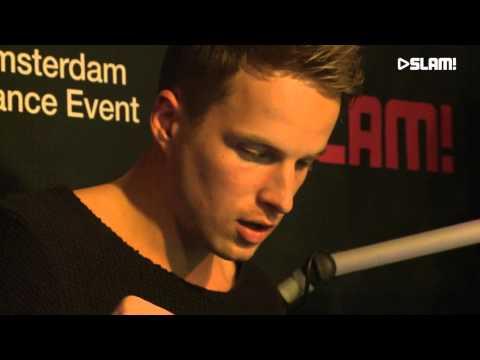 Dannic (DJ-set) at SLAM! MixMarathon live from ADE