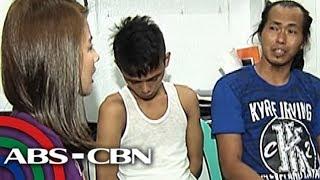 UKG: Cellphone snatcher, timbog sa Maynila