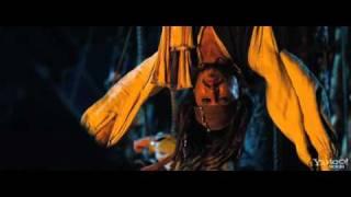 Трейлер Пиратов Карибского моря 4