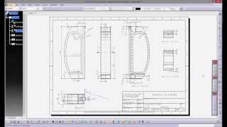 CATIA V5 - DRAFTING