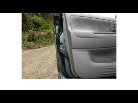Снятие обшивки двери и замена стеклоподъемника Mazda MPV