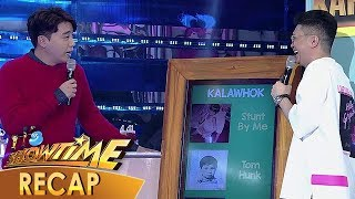 Funny and trending moments in KapareWho | It's Showtime Recap | April 24, 2019