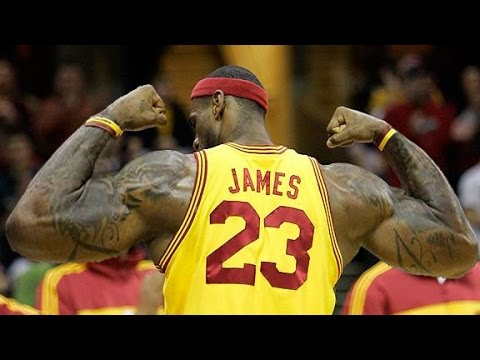 NBA Players Who Could Be Bodybuilders