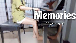 """ Memories "" -  Maroon 5"