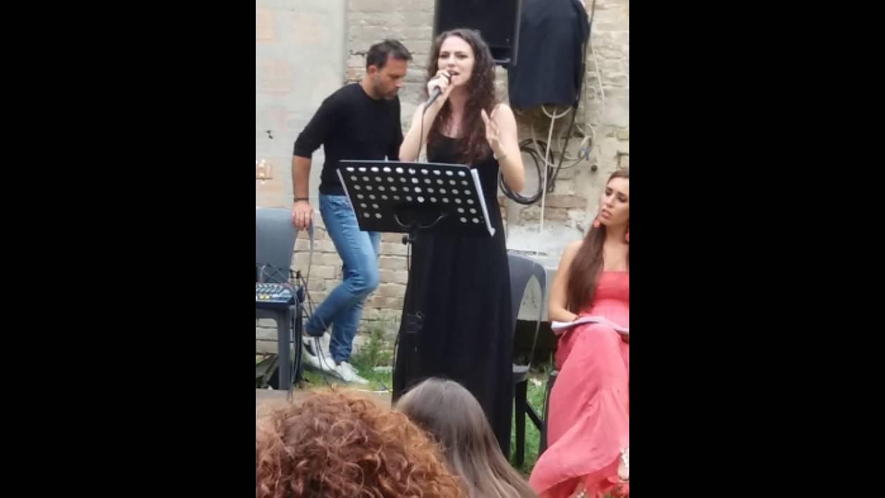 Watch Silvia Cohen video