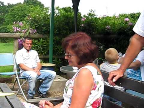 Swingers Meet Up To Celebrate A Birthday   MVI 4386