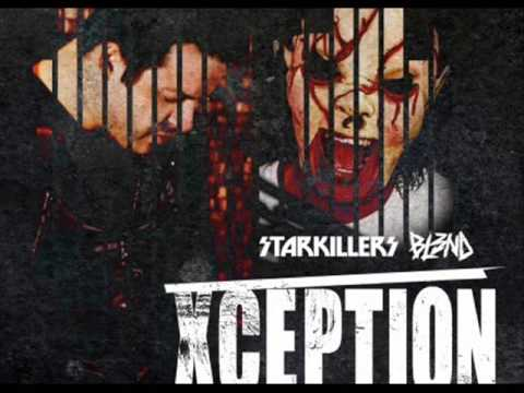 DJ BL3ND & Starkillers - Xception (Free...