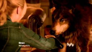 Bitten 1x05 preview : The Bite