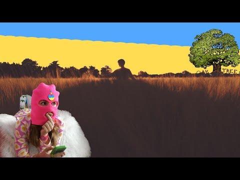 в маске клип
