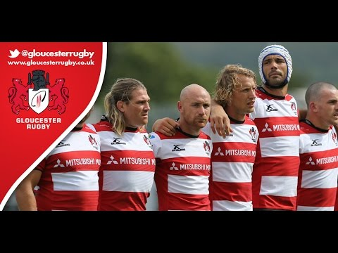 #GRTV   Highlights   Leinster Rugby 26-24 Gloucester Rugby